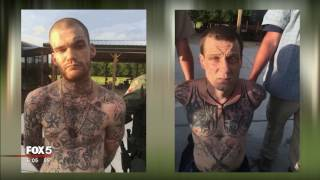 I-Team: Sources: Unlocked Bus Door Allowed Inmates To Murder Officers, Escape