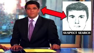 10 Scariest Coincidences Caught on Video