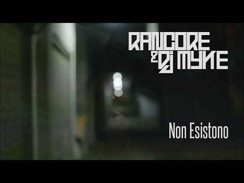 Significato della canzone Non esistono di Rancore & Dj Myke