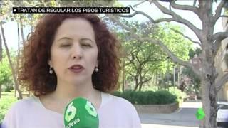 El Gobierno de Carmena quiere regular el Alquiler de Habitaciones Turísticas desde el Ayuntamiento d