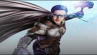 Victor Magtanggol ⚡ Hammerman ⚡ Superhero Mo