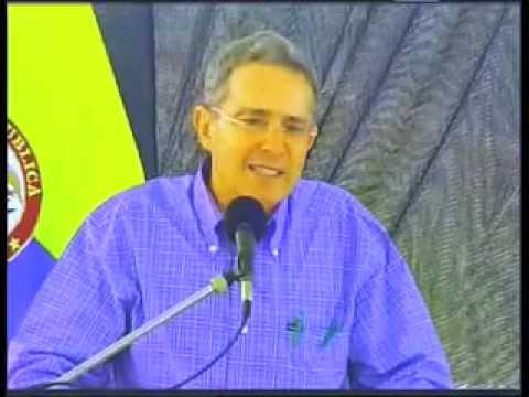 Mensaje de Uribe a las EPS y a los hospitales