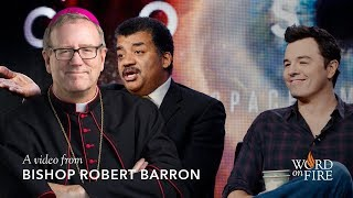 "Bishop Robert Barron On ""Cosmos: A Spacetime Odyssey"""