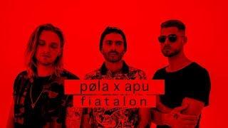 pøla x apu - fiatalon (Official Music Video)
