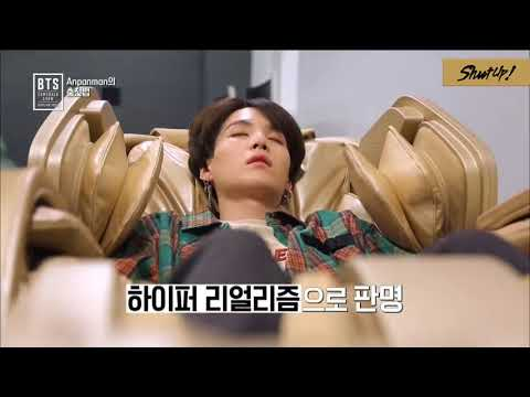 BTS (방탄소년단) COMEBACK SHOW: HIGHLIGHT REEL