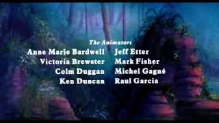 If We Hold On Together (Original Uncut Movie Version | Demo Version)