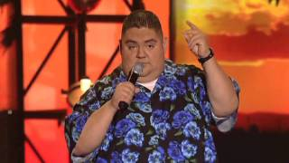 """Broke Back Mexican"" - Gabriel Iglesias- (From Hot & Fluffy comedy special)"