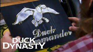 Duck Dynasty: Reinventing Duck Commander (Season 6, Episode 5)   Duck Dynasty