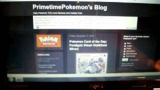 PrimetimePokemon's NEW and IMPROVED BLOG plus Twitter and Pokemon Pack Opening Updates