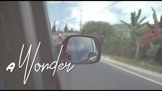 Xavier White - A Wonder (Official Lyric Video)
