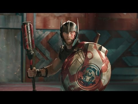 Download 'Thor: Ragnarok' Teaser Trailer HD Video