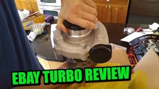 Ebay Turbo Review - Is It Really Junk ?