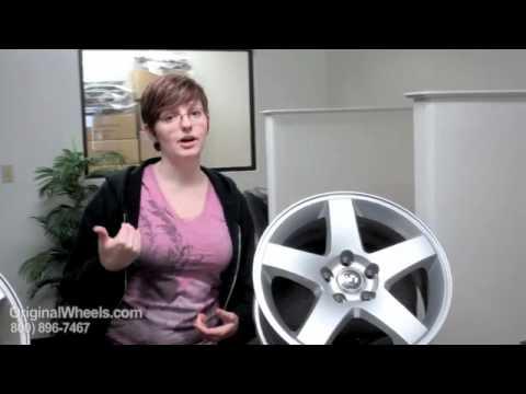 Magnum Rims & Magnum Wheels - Video of Dodge Factory, Original, OEM, stock new & used rim Co.