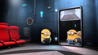 Despicable Me Presents: Minion Madness (2010) Video