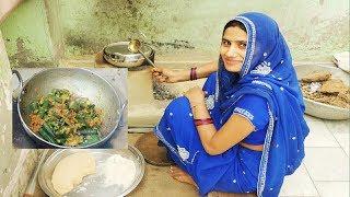 INDIAN LUNCH  ROUTINE 2018,DAILY INDIAN KITCHEN ROUTINE BABITA'S KITCHEN