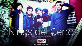 #RPCatEditions: Niños Del Cerro