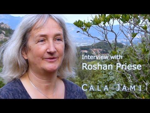 Roshan Priese | About Sufism, Meditation and Awakening
