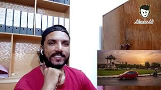 preview picture of video 'Jaipur city full view | Rajasthan | Reaction | Alamdar Ali'