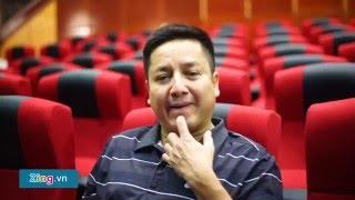 Chí Trung muốn làm Ngọc Hoàng trong Táo Quân 2016