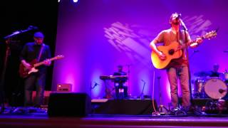 Toad the Wet Sprocket ~ Come Back Down ~ 20 JUL 2017 ~ Ridgefield Playhouse