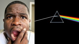 Hip Hop Fan REACTS To Pink Floyd   Time (2011 Remastered)