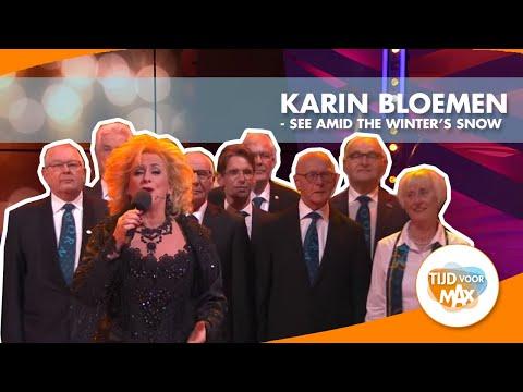 Zangers en zangeressen gezocht om samen met Karin Bloemen te zingen in De Meerpaal