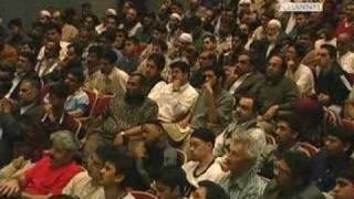 Dr Zakir Naik Vs Dr William Cambell Prt2 ( 1 of 7 )