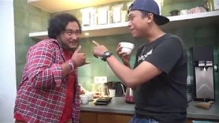 #COFFEEVLOG : @ijambret19, Roaster, Barista Dan Harapan Djaya
