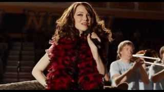 Emma Stone  Knock On Wood Easy A BEST QUALITY