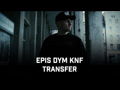 Epis DYM KNF - Transfer