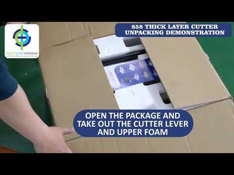 A3 Size Manual Paper Cutting Machine