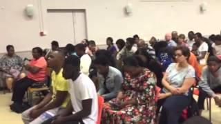 Extrait : les baptêmes à Orléans (26/07/15)