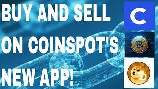 Konnen Sie Crypto von der CoinBase an das Coinspot senden?