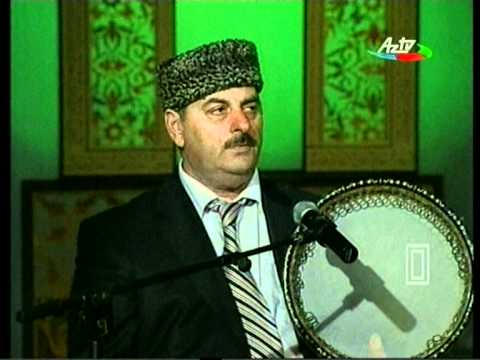 Агахан Абдуллаев Забул
