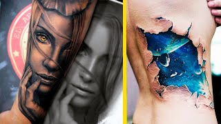 Tattoo Designs Idea For Men And Girls 2020