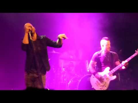 Daughtry - Go Down - Manchester Academy 2016