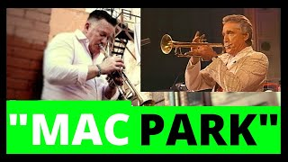 Macarthur Park Kurt Thompson Trumpet - In the Style of Doc Severinsen & Jimmy Webb