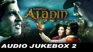 Aladin - Jukebox 2 (Full Songs) - YouTube