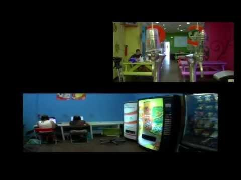 Vídeo de Purple Nest Hostel Valencia