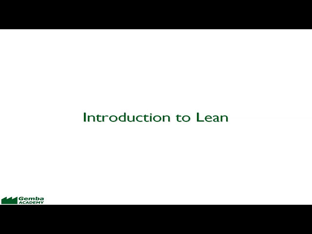 The Most Influential People In The What Is Lean Industry What Is Lean Manufacturing