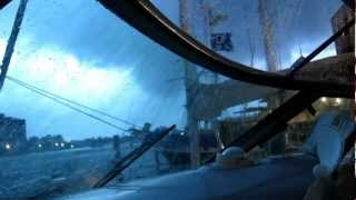 preview picture of video 'Hampton Tornado 6-1-12.MOV'