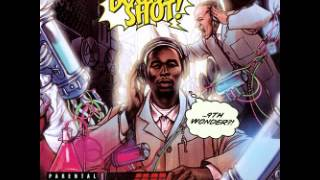 9th Wonder & Buckshot - Food For Thought