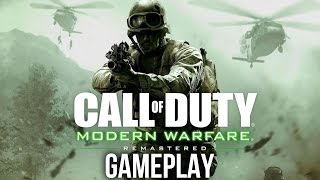 Modern Warfare Remastered 1080p 60fps to 140 fps Nvidia Geforce GTX 970 4GD5T OC