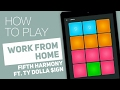 WORK FROM HOME ( cover super pads)  KITS LABUTA