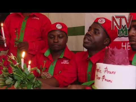 VALENTAYINI : Abavubuka ba DP bagitaddemu katemba