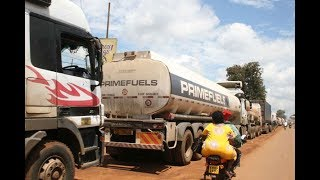 How Busia open border has reduced cost of doing business - VIDEO