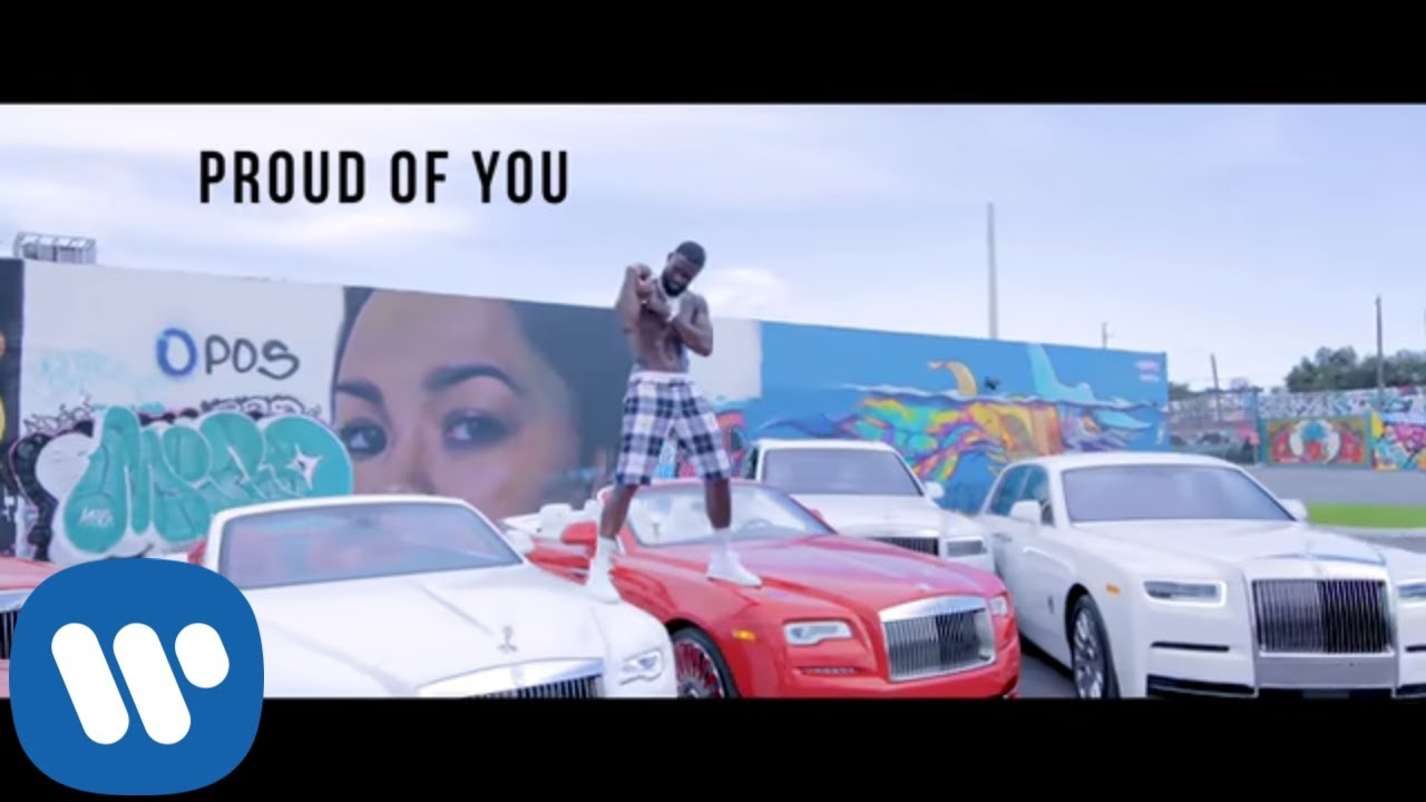 Gucci Mane — Proud Of You