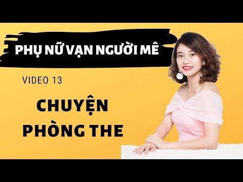 Phụ Nữ Vạn Người Mê - Chưa Bao Giờ Dễ Đến Vậy | Video 13 | TRANG LADY