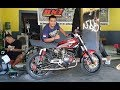 RX KING SUPER PURWOREJO MAGNET STD GAS TERBANG