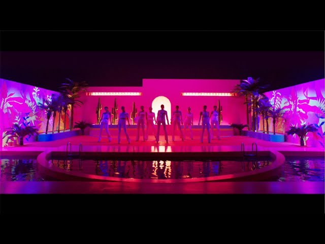 TWICE「Breakthrough」Music Video
